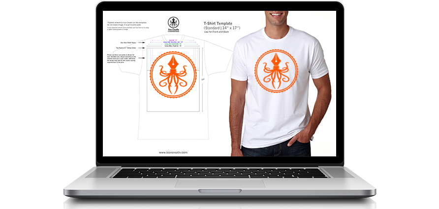 Custom T-Shirts Order Tracking