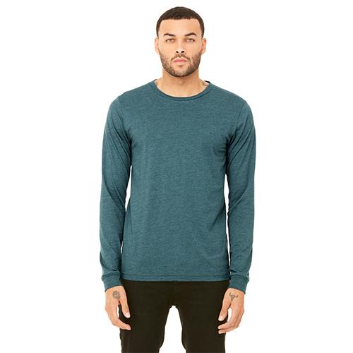 Best_Custom_Long_Sleeve_Shirts_100_Cotton_Fashion_Comfort