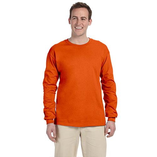 Best_Custom_Long_Sleeve_Shirt_100_Cotton_Promo_Shirt