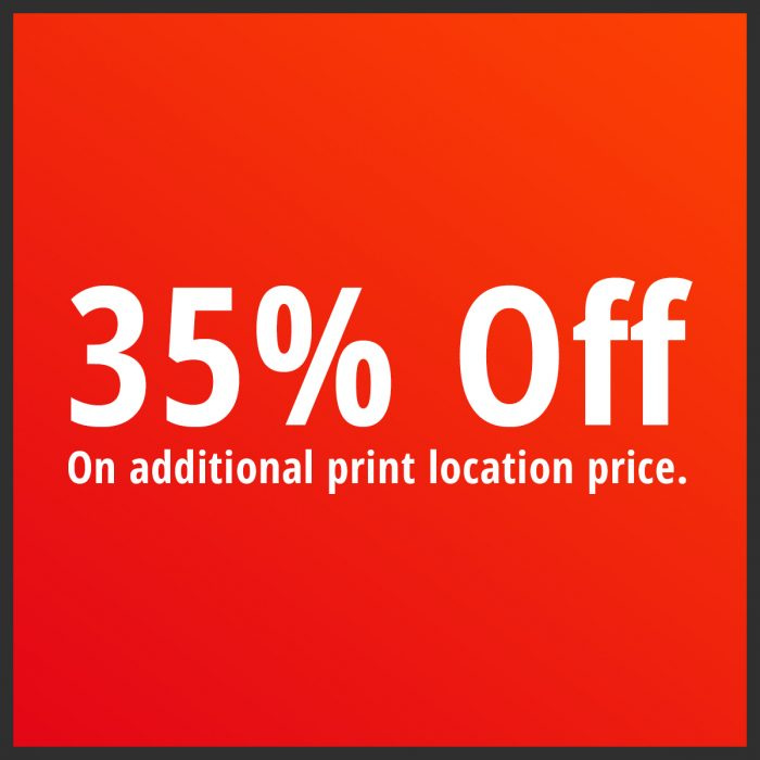 custom-t-shirt-coupon-35off-additional-print-locations